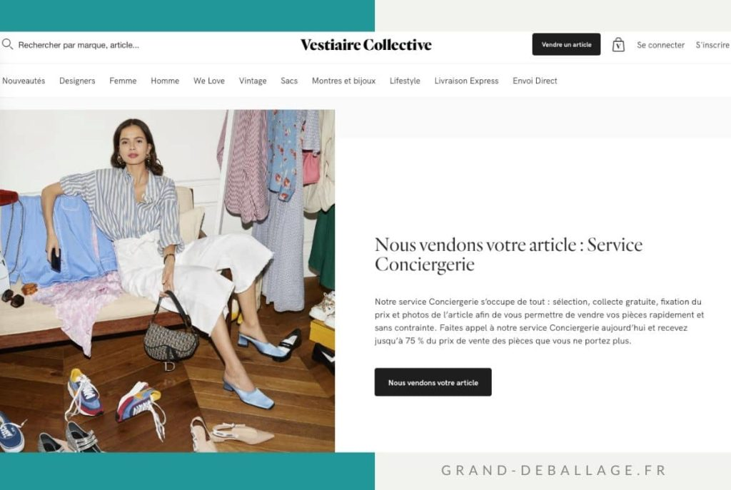 application-pour-revendre-ses-vetements-vestiaire-collective