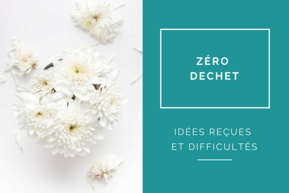 zero dechet difficultes et idees recues