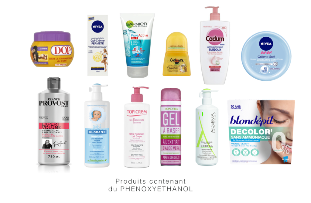 perturbateurs-endocriniens-cosmetiques -PHENOXYETHANOL