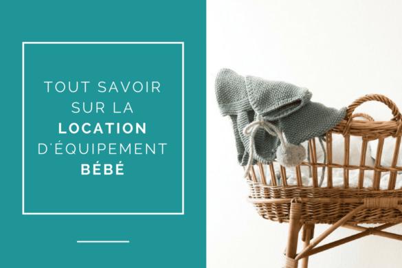 location-equipement-bebe