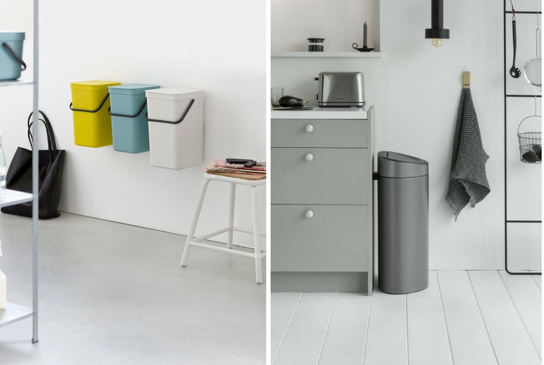 comment choisir sa poubelle de cuisine poubelles de. Black Bedroom Furniture Sets. Home Design Ideas