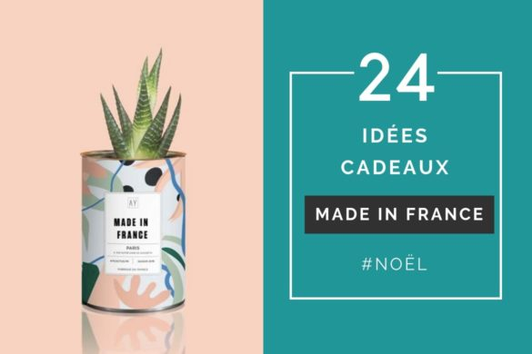 cadeaux made in france pour noel