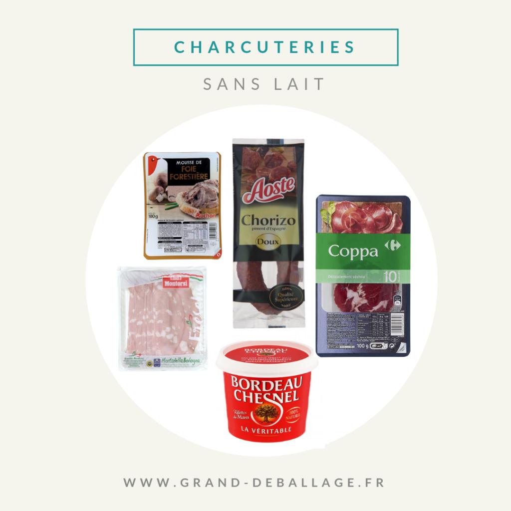 CHARCUTERIE-SANS-LAIT-LACTOSE