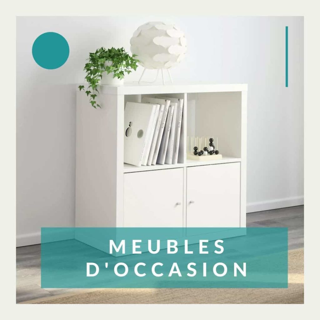 MEUBLES-OCCASION-IKEA