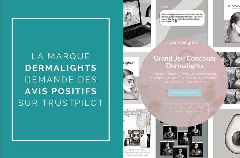 avis-clients-trustpilot-dermalights
