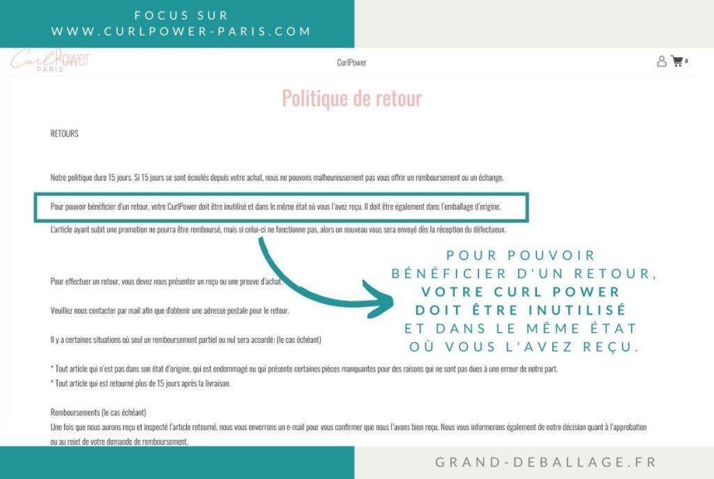 avis_curl_power paris_boucleur