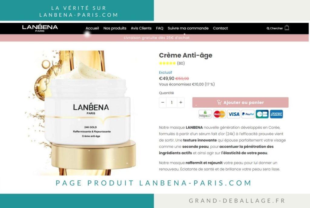 AVIS LANBENA PARIS POINT NOIR (22)
