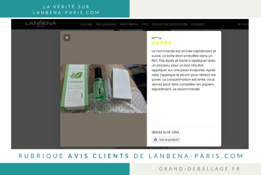 AVIS LANBENA PARIS POINT NOIR (32)