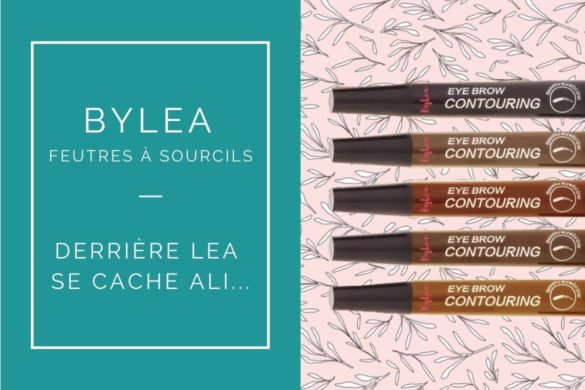 BYLEA FEUTRES SOURCILS ALIEXPRESS