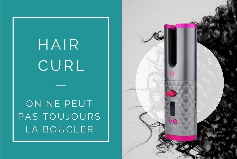 avis boucleur hair curl
