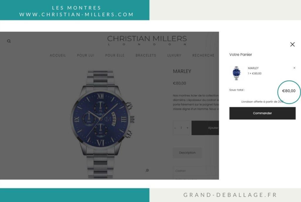 avis-prix-christian-millers-montres