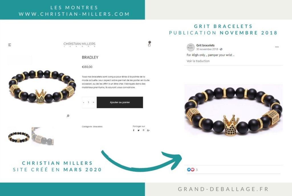 bracelet-montre-avis-christian-millers