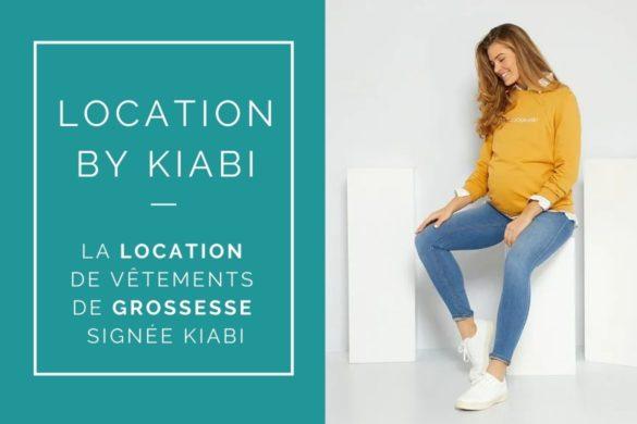 location by kiabi vêtements de grossesse