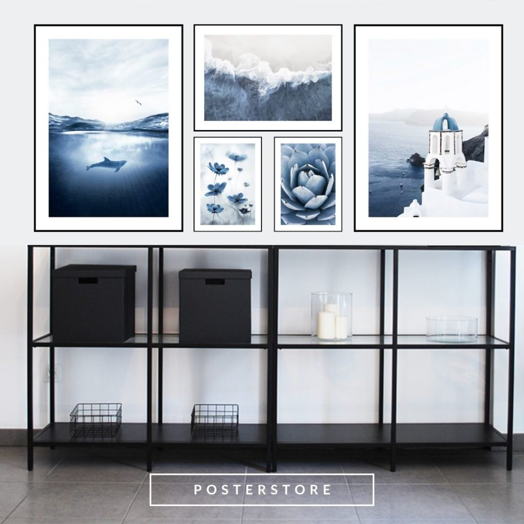 AFFICHES POSTERSTORE